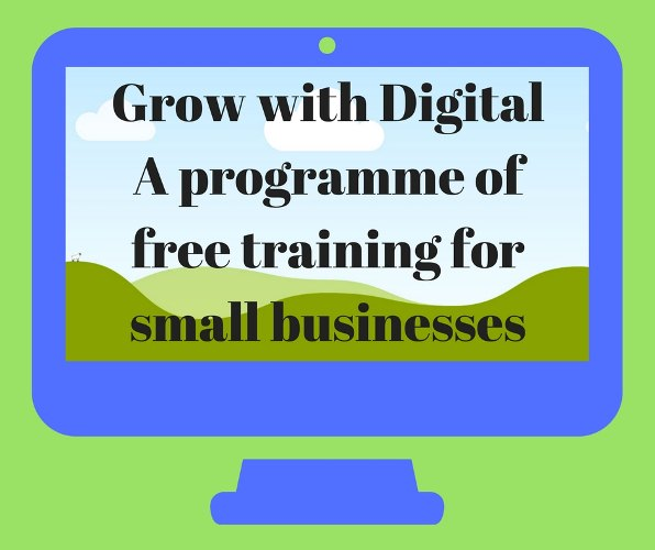 GROW with DIGITAL programme
