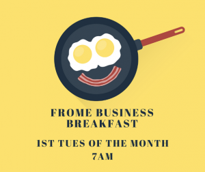 Frome Business Lunch @ Frome Town Hall | England | United Kingdom