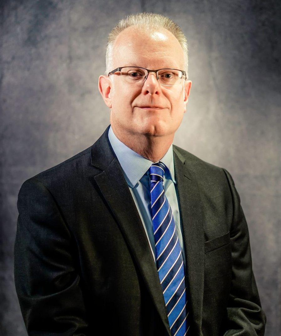 Steve Burry