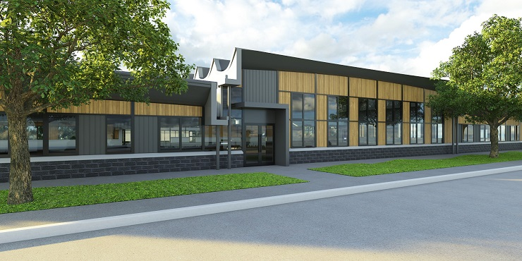 New Business Park for Frome as Award-Winning Business Expands