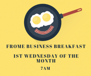 Business Breakfast - Mental Health in the Workplace