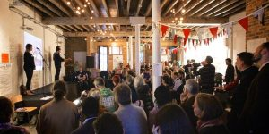 Local Entrepreneurs Forum for Frome launch @ The Silk Mill | England | United Kingdom