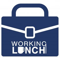 Frome Working Lunch - bringing creativity into your business @ Frome Town Hall | England | United Kingdom