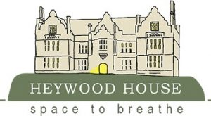 Building Billion dollar businesses @ Heywood House | Heywood | England | United Kingdom