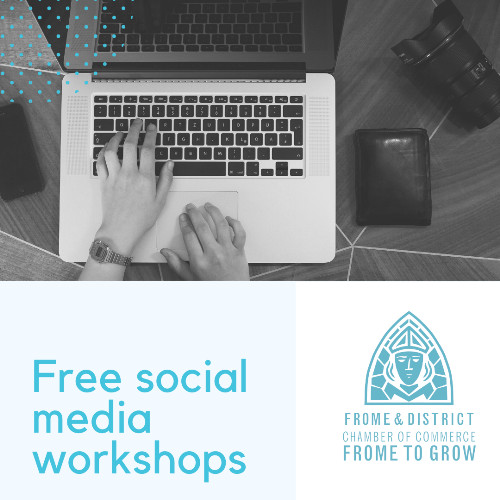 Chamber to offer annother FREE online social media course